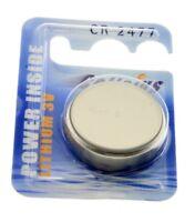 Batterie Lithium 3Volt CR2477