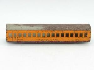 Lionel O Scale Pre War 783 Hiawatha Coach for Parts or Restore