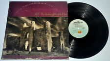Philippines Pressing U2 The Unforgettable Fire New Wave Rock LP Record