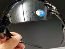 Sonnenbrille OAKLEY RADAR POLARIZED 09680136 Radsport Jogging- Lauf Sportbrille