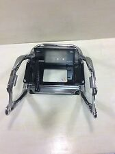 2011 Harley Davidson Screamin Eagle Road Glide Luggage Rack Storage #U686