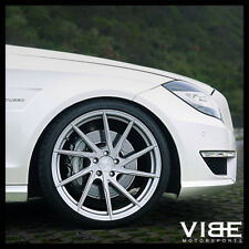 "19"" STANCE SF01 FORGED CONCAVE WHEELS RIMS FITS MERCEDES BENZ C63 AMG"