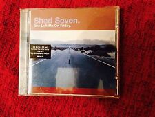Shed Seven She Left Me On Friday CD Single (CD2)