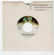 (HG245) Chris Thompson, If You Remember Me - 1979 - 7 inch vinyl