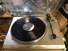 Giradischi Grundig PS 2500 Vintage Perfettamente Funzionante Lp Vinile Vinyl
