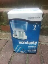 Waterpik WP-70W Family Oral Cleaning System Oral Irrigator Only - Preowned Cond