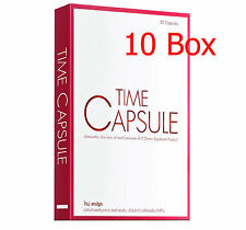 10X Time Capsule Dietary Supplement Per 300 Capsule ingredients import Japan