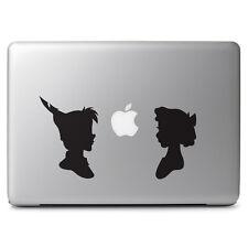 Peter Pan and Wendy Disney for Macbook Laptop Car Window SUV Vinyl Decal Sticker