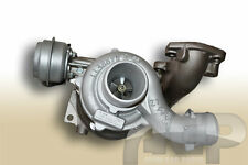 Turbocharger 755042 for Vauxhall Astra, Vectra, Zafira - 1.9 CDTI. 100/120 BHP.