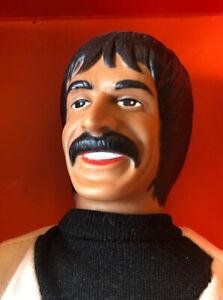 """1976 Mego Sonny 12"""" doll"""