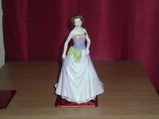 "Royal Doulton ""Jessica"" HN 3850 Figurine of the year 1997"