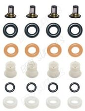 Fuel Injector Service Repair Kit Filters O-rings Caps for Accord Element CR-V