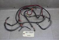 Polaris Sport 400l Trail Blazer 250 Xplorer 300 Xpress Wire Wiring Harness Loom