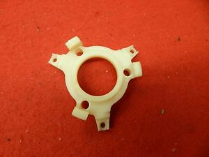 1 NOS 65 66 Ford Galaxie 500 XL LTD Horn Ring Button Insert #C5AZ-13A809-A