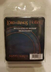 Middle Earth SBG: Witch King of Angmar (Black Rider) GW MTO Metal NIB