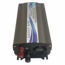 300W Pure Sine Wave Car Power Inverter Converter 12V 24V DC to 120V 230V AC