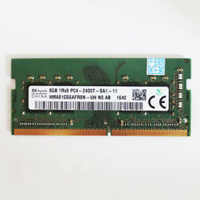 Hynix Laptop memory DDR4 8G 2400MHz SODIMM PC4-19200 (DDR4-2400) 8GB