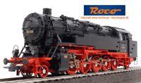 H0 - Roco 78193 AC ~ Dampflok BR 85 004 DRG Digital & Sound Ep. II