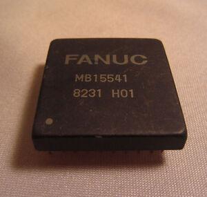 FANUC MB15541 8231 H01 HO1 Ic Chip x1