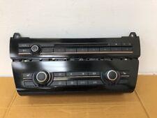 BMW SERIE 5 F10 F11 Climatizzatore Riscaldatore Riscaldamento Sedili Radio Lettore CD 9249708