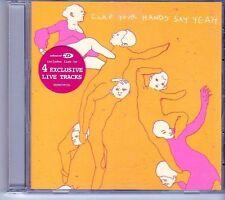 (EK299) Clap Your Hands Say Yeah - 2005 CD