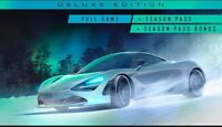 Project Cars 2 Deluxe Edition | Steam Key | PC | Digital | Worldwide |