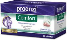 Proenzi Comfort 60 TABS - N-acetyl glucosamine,  type II collagen, and vitamin C
