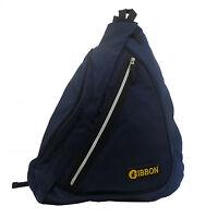 Gibbon New Unisex Canvas Travel Hiking Messenger Shoulder Back pack Bag