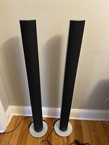 Bang Olufsen BeoLab 6000 Speakers