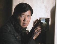 GFA The Hangover Mr.Chow * KEN JEONG * Signed 8x10 Photo AD4 PROOF COA