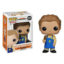Arrested Development POP George Michael Bluth Vinyl Figure NEW Toys TV Show