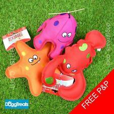 Kong Belly Flops Tough Dog Toys