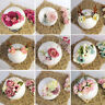 Newborn Baby Girl Toddler Kid Flower Headband Party Hairband Photo Prop Surprise