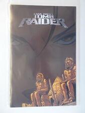 Lara Croft, Tomb Raider # 15 Special Edition, limitato a 300. Comic/ad 1
