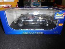 Revell - Audi Avus Quattro (1:18)