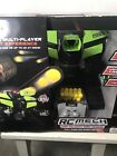 New Bright RC Mech High Velocity Robo Cannon - New In Box