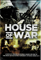 House Of War, (DVD), NEW and Sealed, FREE Shipping !