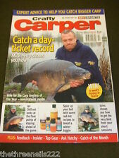 CRAFTY CARPER - BEST FROM SHORT SESSIONS - FEB 2005 # 90