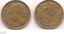 Francia FRANCE 10 Francs 1951 B KM# 915.2