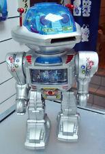 GRAND ROBOT MARCHE A PILES ZGMF-X