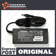 Original Genuine Adapter Charger TOSHIBA Satellite S70T-B 19V 6.32A 120W