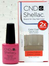 NEW! GelColor CND Shellac Gel Polish Large Size 15ml-0.5fl.oz - Pink Bikini