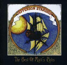 Jefferson Starship - Best of Micks Picks [New CD] UK - Import