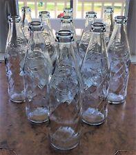 Vintage Pepsi Cola Soda Pop Bottles