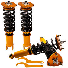 Suspension Kits Coilovers  For NISSAN 08-16 370Z Z34 Shocks Adj. Height
