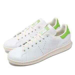 adidas Originals Stan Smith Disney Kermit The Frog White Green Men Casual FY5460