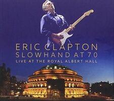 Eric Clapton Slowhand at 70 Live Royal Albert Hall DVD Region 2