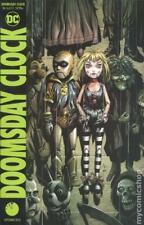 Doomsday Clock #6A