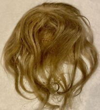 Antique Mohair Doll Wig For French And German Dolls