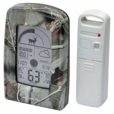 Acurite Sportsman's Hunting & Fishing Activity Meter With Weather Forecaster
